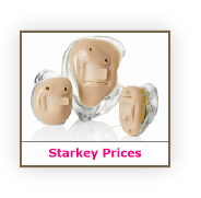 View Starkey Prices