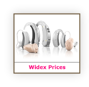 View Widex Prices